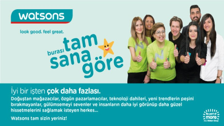 Watsons Category Unit Manager